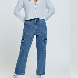 Pacsun skating jeans